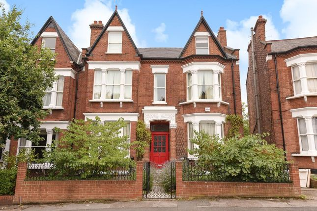 Thumbnail Terraced house for sale in Talbot Road, Highgate, London