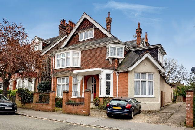 Studio for sale in Mulgrave Road, East Croydon, Surrey CR0