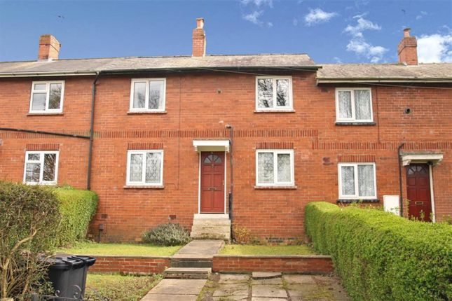 2 bed terraced house for sale in Oakdale Avenue, Harrogate