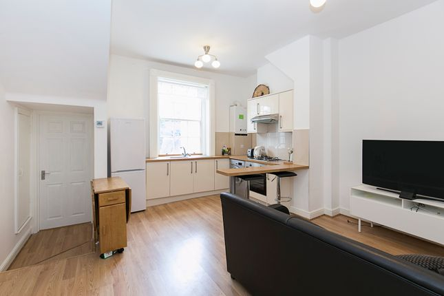 Thumbnail Terraced house for sale in Mornington Crescent, London