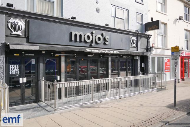 Thumbnail Hotel/guest house for sale in Norwich, Norfolk