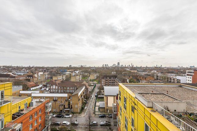 Balcony View  of Eden Grove, London N7
