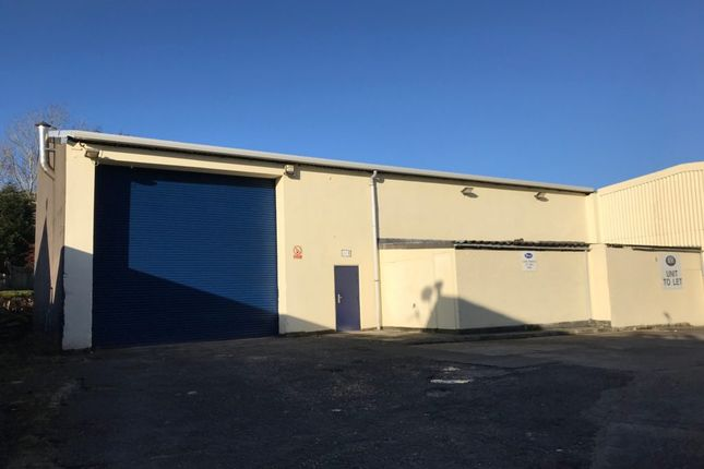 Thumbnail Industrial to let in Burnley Road East, Rossendale