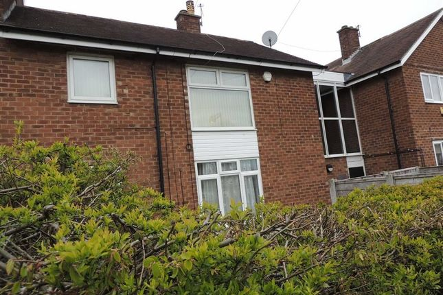 Thumbnail 1 bed flat for sale in Lichfield Walk, Romiley, Stockport