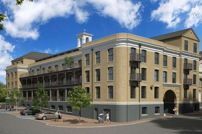 Thumbnail Property for sale in Bowes Lyon Place, Poundbury