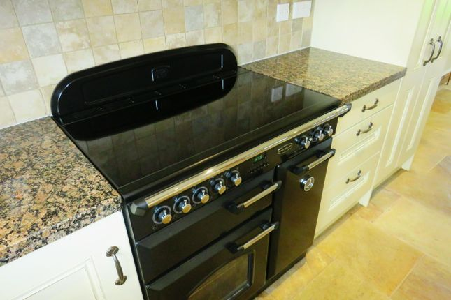 Kitchen of Long Lane, Feltwell, Thetford IP26