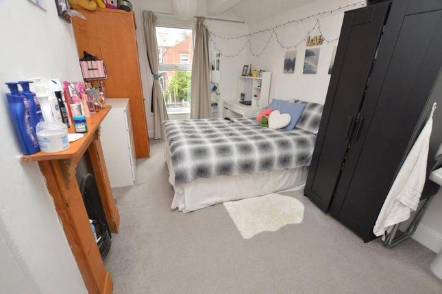 Bedroom 3 of Manston Road, Mount Pleasant, Exeter EX1