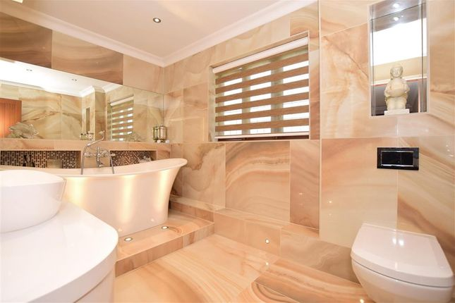Bathroom 2 of Chapman Fields, Cliffsend, Ramsgate, Kent CT12