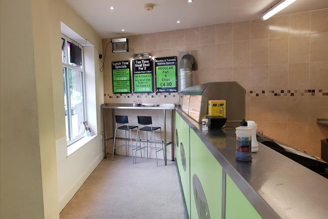 Photo 1 of Fish & Chips LS28, Stanningley, West Yorkshire