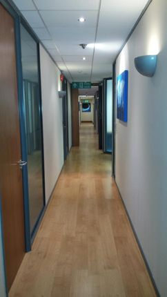 Internal View of Grenville Place, Bracknell RG12