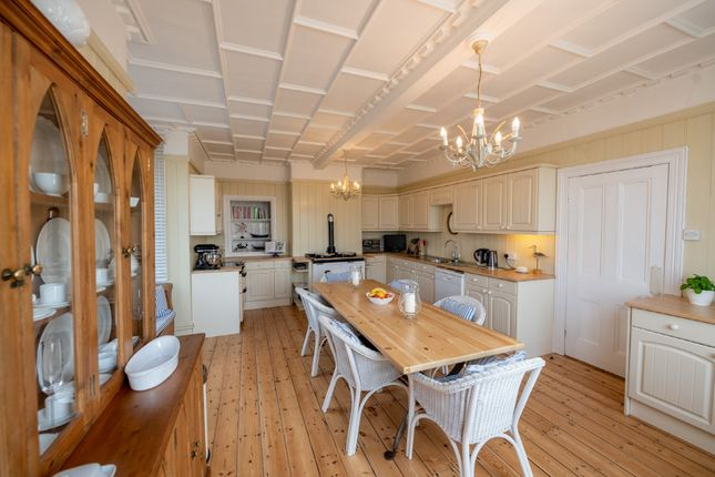 Thumbnail End terrace house for sale in Kings Staithe Square, King's Lynn, Norfolk