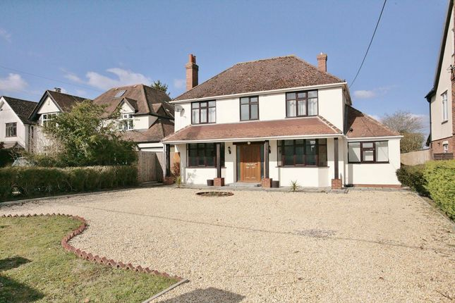 Thumbnail Property to rent in The Moors, Kidlington