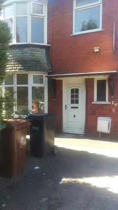 Thumbnail Semi-detached house to rent in Broomhurst Ave, Oldham