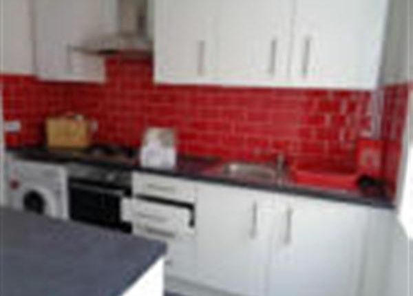 Thumbnail Terraced house to rent in Saxby Street, Leicester