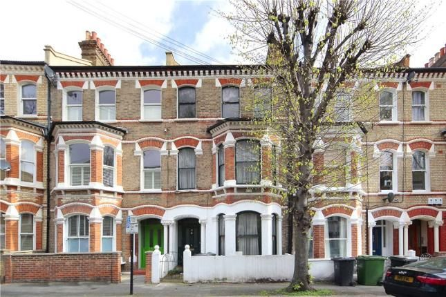 Thumbnail Flat to rent in St Luke's Avenue, Clapham Common