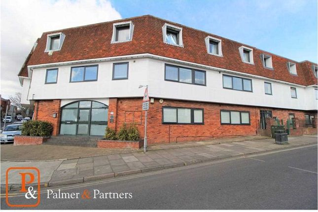 Flat for sale in East Street, Colchester