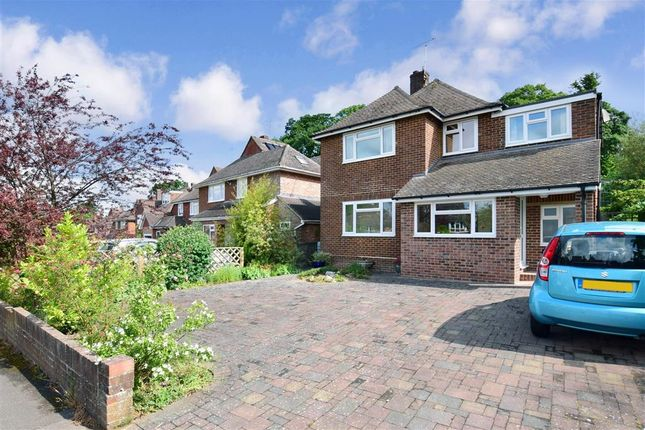 Thumbnail Detached house for sale in Farmcombe Road, Tunbridge Wells, Kent