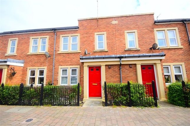 Thumbnail Property to rent in North Main Court, South Shields