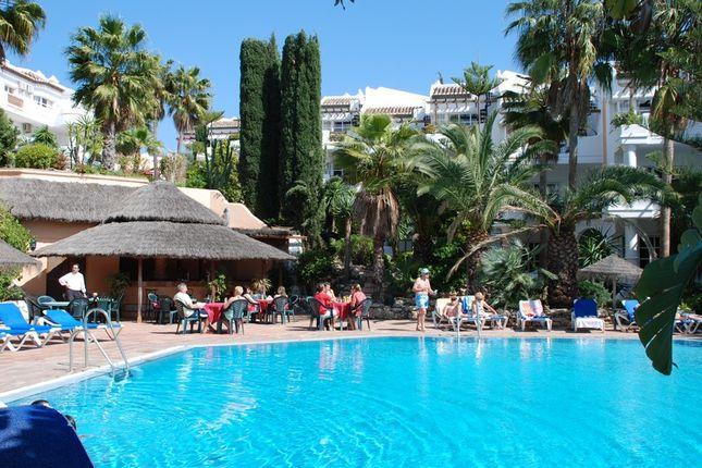 Inviting Pool of Mijas Costa, Costa Del Sol, Andalusia, Spain