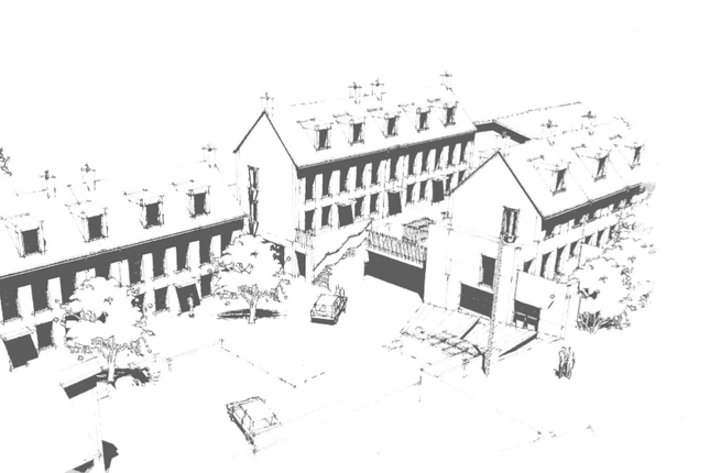 Land for sale in High Street, Hungerford