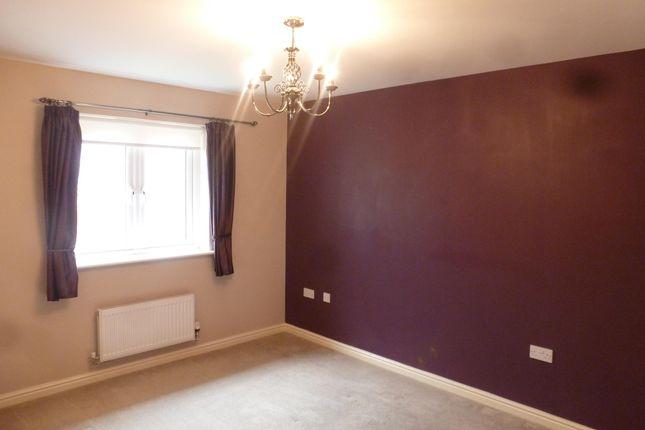 Bedroom of Lonydd Glas, Llanharan, Pontyclun CF72