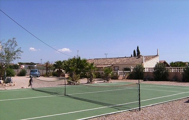 Thumbnail Villa for sale in La Tercia, Murcia, Spain