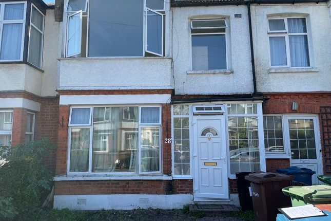 3 bed terraced house for sale in Montgomery Road, Edgware HA8
