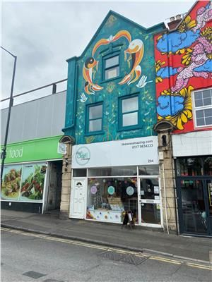 Thumbnail Retail premises to let in 204 North Street, Bedminster, Bristol, City Of Bristol