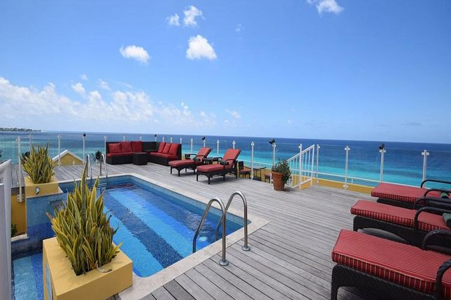 Property for sale in Ocean Two, Christ Church, Christ Church, Barbados