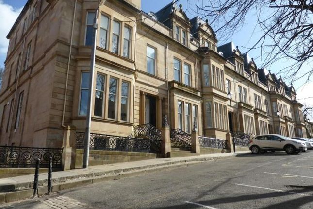 Thumbnail Flat to rent in Lilybank Terrace, Glasgow