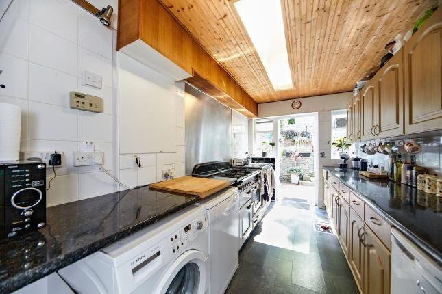Kitchen of Avondale High, Croydon Road, Caterham, Surrey CR3