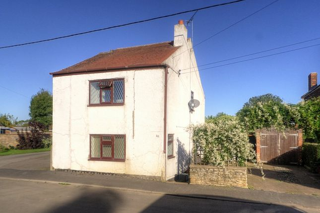 Thumbnail Property to rent in West Street, Hibaldstow, Brigg
