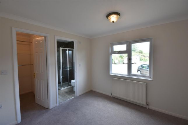 Bedroom One of Great North Road, Cromwell, Newark NG23