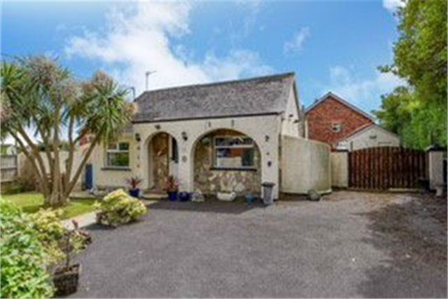 Thumbnail Detached bungalow for sale in Moss Road, Millisle, Newtownards, County Down