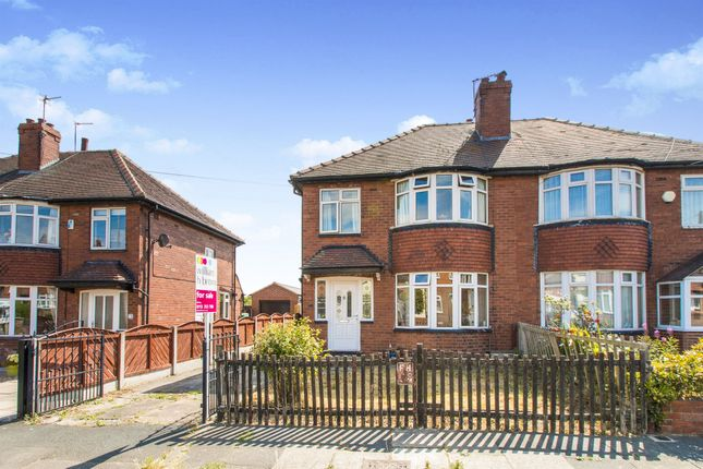 Thumbnail Semi-detached house for sale in Orion View, Leeds