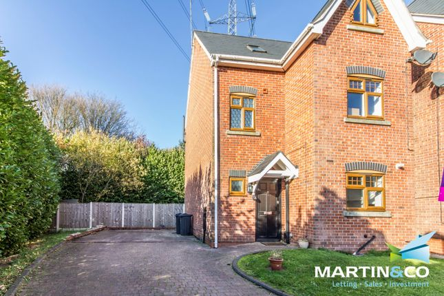 Detached house in  Village Mews  Quinton  Birmingham