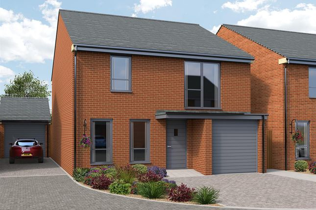Thumbnail Detached house for sale in Ruddington Lane, Wilford, Nottingham