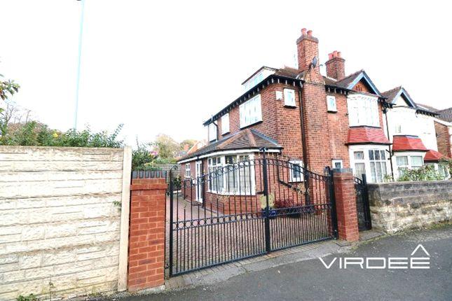 5 bed semi-detached house for sale in Upper Grosvenor Road, Handsworth, West Midlands B20