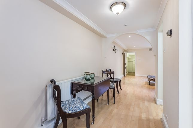 Hallway of Brompton Square, London SW3