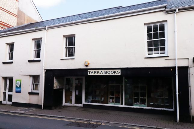Thumbnail Office to let in Bear Street, Barnstaple