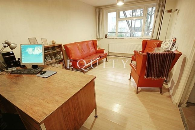 Thumbnail Flat for sale in Lawson Road, Enfield