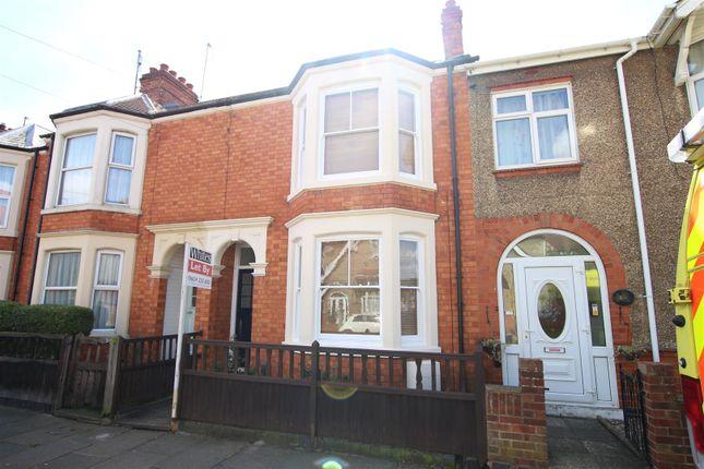 Thumbnail Property to rent in Forfar Street, Northampton