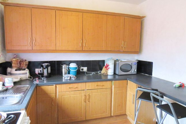 Kitchen of Hartley Brook Road, Sheffield S5
