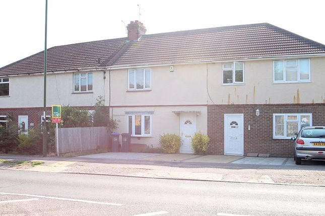 Thumbnail Property to rent in Grinstead Lane, Lancing