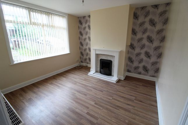 Thumbnail 2 bed terraced house for sale in Roper Lane, Queensbury, Bradford