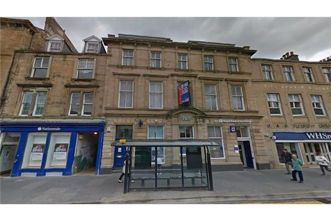 Thumbnail Retail premises to let in 18, Crossgate, Cupar, Fife, UK