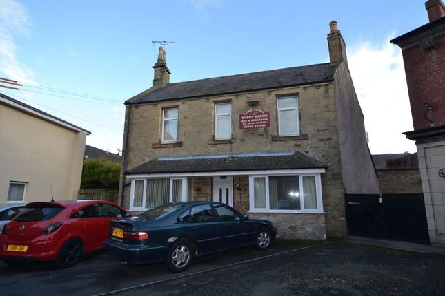 Thumbnail Detached house for sale in Lime Street, Amble, Morpeth
