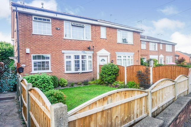 2 bed maisonette for sale in Sherbrook Road, Daybrook NG5