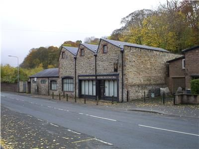 Thumbnail Office to let in Mill On The Hill, Greenfield Street, Holywell, Flintshire