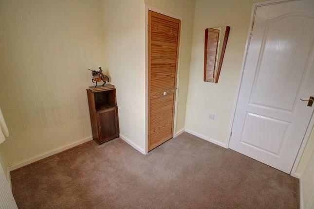 Bedroom 3 of Hillside, Brownhills, Walsall WS8